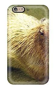 New Fashion Premium Tpu Case Cover For iphone 6 plusd 5.5 - Capybara