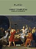 Obras Completas de Platão - Diálogos Dogmáticos (volume 3) [com notas]
