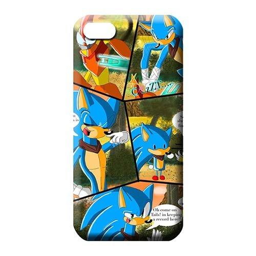 Amazon.com: Trendy High-end Sonic Boom Phone Cases iPhone 7 ...