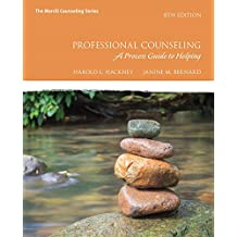 Professional Counseling: A Process Guide to Helping with MyCounselingLab with Pearson eText -- Access Card Package...
