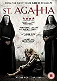 51JhQ4xIoqL. SL160  - St. Agatha (Movie Review)
