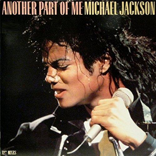 Michael Jackson - Another Part of Me - Lyrics2You