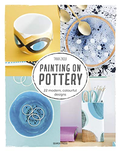 Painting on Pottery