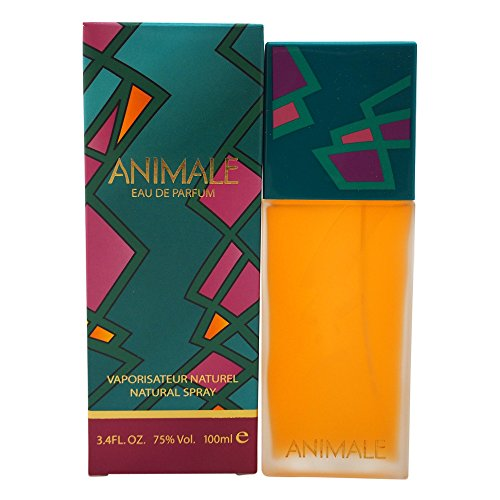Animale for Women, 3.4 fl oz Eau de Parfum