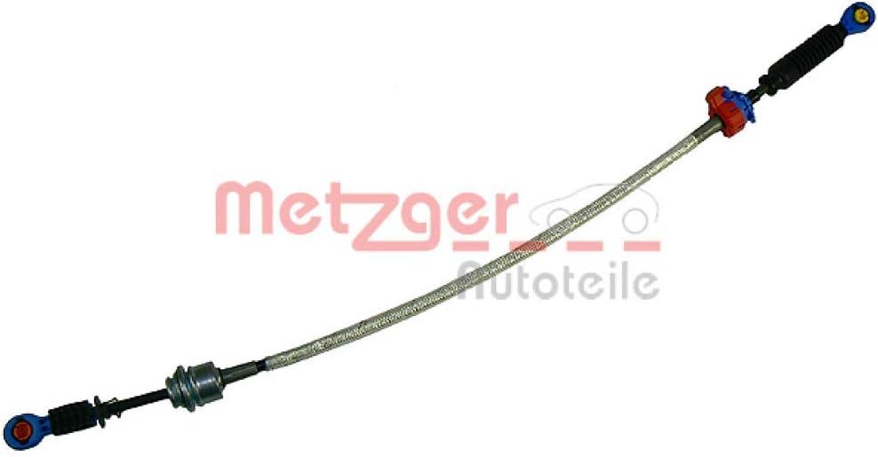 Metzger 3150012 Cable de accionamiento, caja de cambios: Amazon.es: Coche y moto