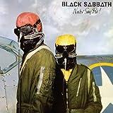 Black Sabbath: Never Say die [180 Gram] [Vinyl LP] (Vinyl)