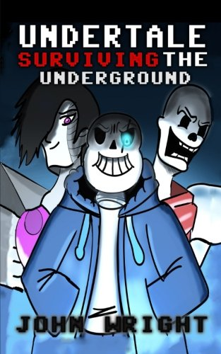 Review Undertale: Surviving the Underground