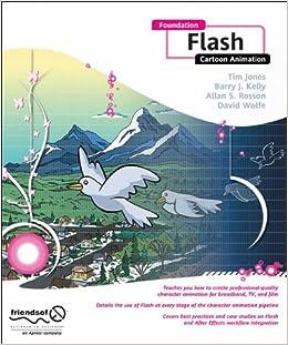 Foundation Flash Cartoon Animation Download Pdf