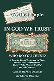 In God We Trust, Gloria Disanto, 1463443773