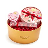 Godiva Chocolatier Valentine's Day Sweet Treats Assorted Gourmet Chocolates Gift Basket