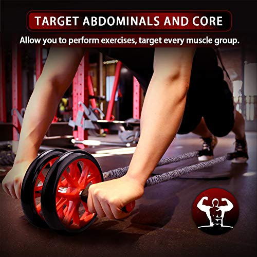 Buy exercise equipment for abs at the gym