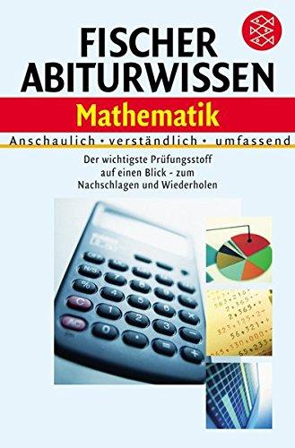 Fischer Abiturwissen Mathematik