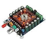 KKmoon XH-M521 Car 4 Channel 50W4 HIFI Stereo Audio Amplifier Board with Fan TDA7850