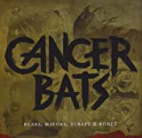 Bears, Mayors, Scraps and Bones by Cancer Bats