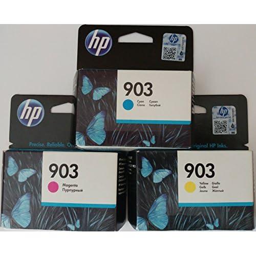 3f116094616 Magenta HP PRO Imprimante Jaune cartouches 903Cyan pour d'encre 69606970 HP  6950HP Officejet Officejet QrhdoxsBtC