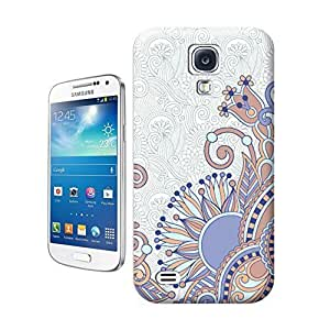 Unique Phone Case Flowers bloom Hard Cover for samsung galaxy s4 cases-buythecase