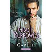 Gareth: Lord of Rakes (The Lonely Lords Book 6) (English Edition)
