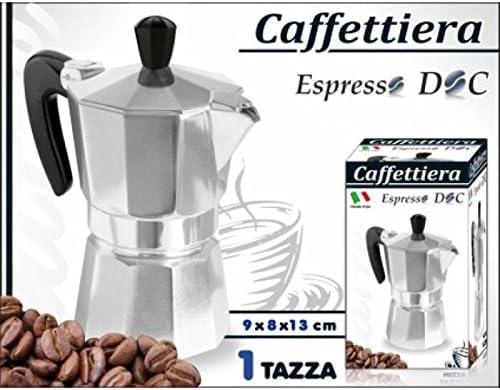 Cafetera 1 taza Classic: Amazon.es: Hogar