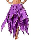 Seawhisper Adult Fairy Costume for Women Gypsy Skirt Esmeralda Renaissance Costumes Cosplay