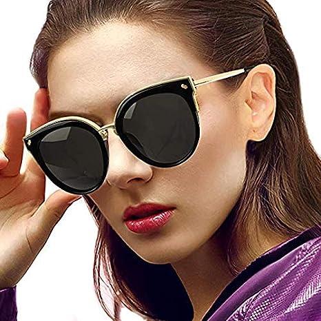 Amazon.com: Bevi - Gafas de sol polarizadas de policarbonato ...