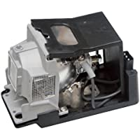 Electrified TLP-LW23 Replacement Lamp with Housing for Toshiba Projectors