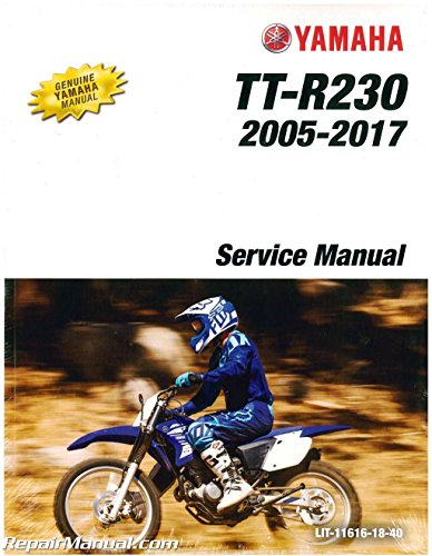 Ttr230 - 5