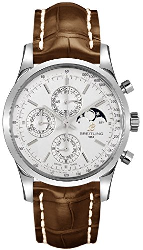 Breitling Transocean Chronograph 1461 Men's Watch A1931012/G750-740P