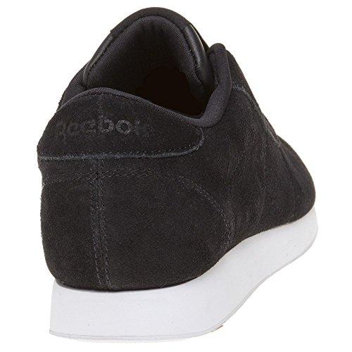 Reebok Princess Eb, Zapatillas de Entrenamiento para Mujer Negro (Black / Smoky Orchid / White)