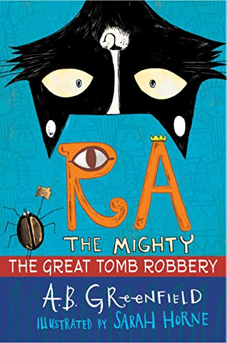 (Ra the Mighty: The Great Tomb Robbery)