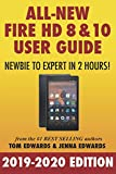 All-New Fire HD 8 & 10 User Guide - Newbie to
