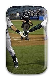 Ryan Knowlton Johnson's Shop oakland athletics MLB Sports & Colleges best Samsung Galaxy S3 cases 5160289K127741032