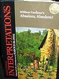 William Faulkner's Absalom, Absalom!, , 1555460399