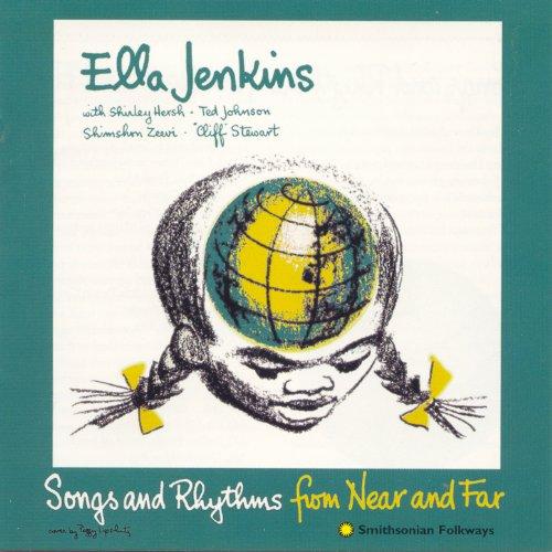 Songs and Rhythms from Near an...
