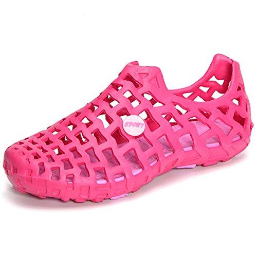 Plastique Femme Sandales Homme Gracosy Sport de de Plage en Chaussures Aquatiques fwRf6qv