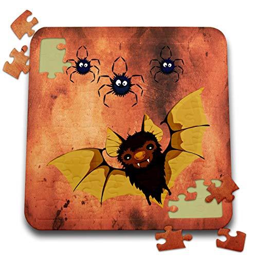 Sandy Mertens Halloween Designs - Cute Bat with
