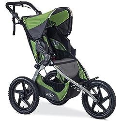 BOB 2016 Sport Utility Stroller, Meadow