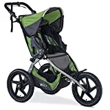 Best off road jogging stroller - BOB 2016 Sport Utility Stroller, Meadow Review