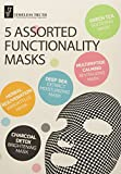 Timeless Truth 5 Assorted Functionality Mask