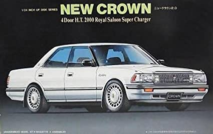 Kit Super Crown