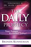img - for The Daily Prophecy: Your Future Revealed Today! book / textbook / text book