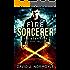 Fire Sorcerer (The Sentinels Book 1)