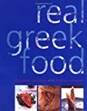 Real Greek Food, Theodore Kyriakou and Charles Campion, 1862056250