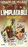 L'Implacable, tome 19 : Divine beatitude par Sapir
