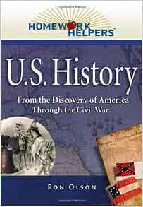 American civil war homework help