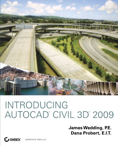 Introducing AutoCAD Civil 3D 2009