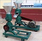 Cyana TOP NEW 120 Model Pellet Mill Machine, Feed Pellet Mill Machine Without Motor