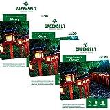 Kit Papel Fotográfico Dupla Face 230g A4 Greenbelt 3 Pacotes 20 folhas