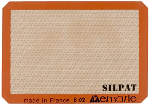 Silpat 11 5 Non Stick Silicone Baking product image