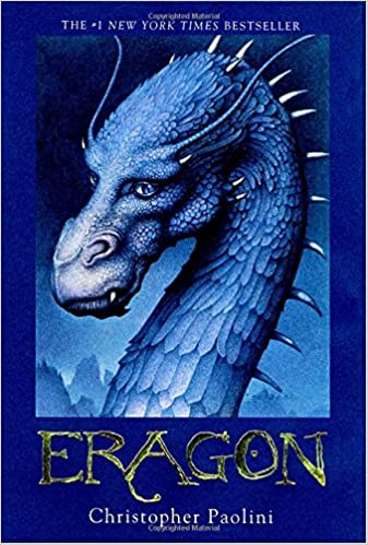 Amazon Com Inheritance 3 Book Hardcover Boxed Set Eragon Eldest
