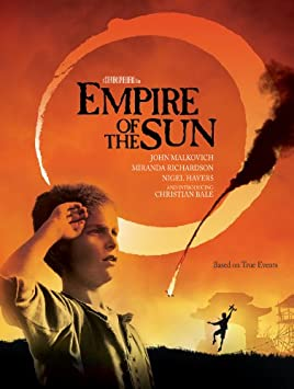 Empire of the Sun / Amazon Instant Video